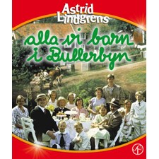 Alla vi barn i Bullerbyn (Blu-ray)