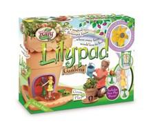 My Fairy Garden, Lilypad Garden
