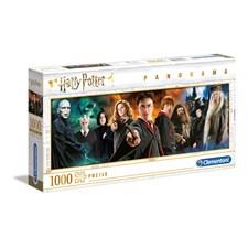 Harry Potter, Palapelit Panorama, 1000 palaa, Clementoni