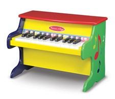 Lär-dig-spela Piano, Melissa & Doug