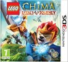 LEGO Legends of Chima - Laval's Journey