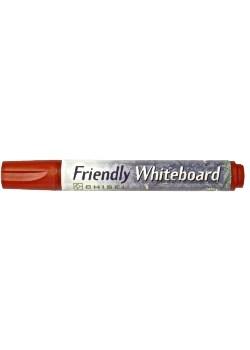 Whiteboardpennor Sned Röd 1 st