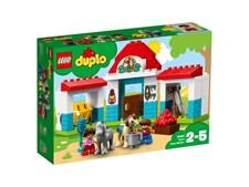 Maatilan ponitalli, LEGO DUPLO Town (10868)