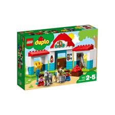 Ponnystall, LEGO DUPLO Town (10868)