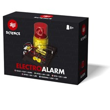 Electro Alarm, Alga