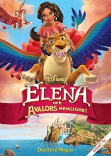 Elena och Avalors hemlighet - Den inre magin