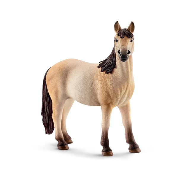 Häst  Mustangmärr  Schleich - figurer & miniatyrer