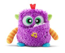 Giggles 'n Growls Monster, Fisher-Price