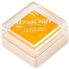 Leimasintyyny, koko 24x24 mm, 1 kpl, lemon yellow