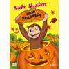 Nicke Nyfiken - Firar Halloween