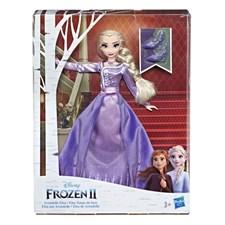 Arendelle Elsa, Frost 2