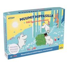 Muumit Hippasilla