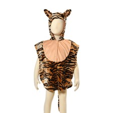 Babydrakt, Tiger