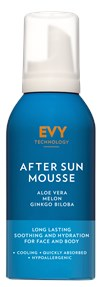 EVY After Sun Mousse 150ml