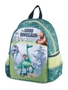 Ryggsekk, Den gode dinosauren