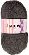 Happy 100g Hiilenharmaa (52103)
