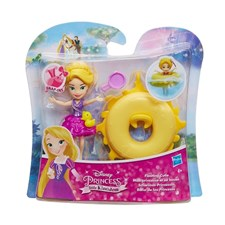 Little Kingdom, Rapunzel Floating Cutie, Disney Princess
