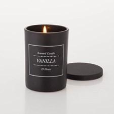 Dofljus Soyavax Vanilla 10 cm