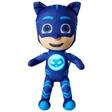 Go Glow Pal, Catboy, nattlampa, Pyjamashjältarna