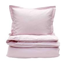 GANT Home Sateen Påslakan 100% Bomull 150x210 cm Champagne Pink