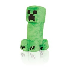 Creeper Minecraft Mjukisdjur