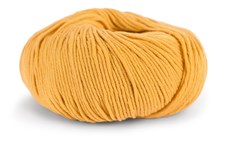 Knit At Home Classic Cotton Merino Lanka Puuvillalangat Villa Mix 50 g