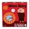 Alfons Åberg Lär Dig Klockan Spel (SE/DK)