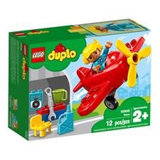 Flygplan, LEGO DUPLO Town (10908)