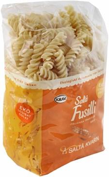 Saltå Kvarn Fusilli 500 g