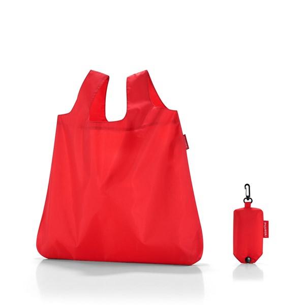 Reisenthel Mini Maxi Påse 15 L Röd (rød) - övriga kökstillbehör