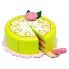 Prinsesstårta i trä, Micki