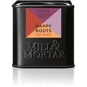 Mill & Mortar Ekologisk Kryddblandning Happy Roots 50g