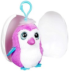 Hatchimals Push Clip-On In Egg, Mystery Character