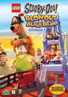 Lego: Scooby-Doo! Blowout Beach Bash