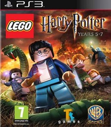 LEGO Harry Potter - Years 5-7