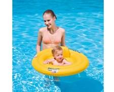 Swim Safe Simring, Steg A 0-1 år, Bestway