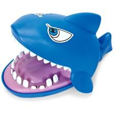 Shark Attack Spill