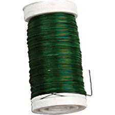 Myrtetråd, tykkelse 0,31 mm, 100 g, 160 m, grønn