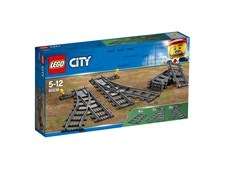 Växlar, LEGO City Trains (60238)