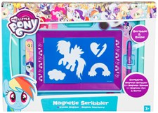Magnetisk Rittavla, My Little Pony