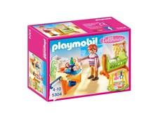 Barnerom med vugge, Playmobil (5304)