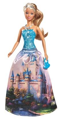 Steffi Love, Dream Princess