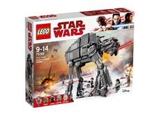 First Order Heavy Assault Walker™, LEGO Star Wars (75189)