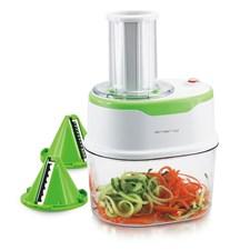 Emerio Grönsakssvarv 1.7 L Vit/Grön