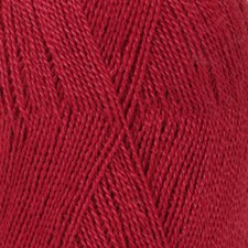 Drops Lace Uni Colour Garn Alpackamix 50g Red 3620