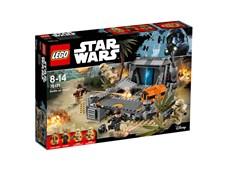 Oppgjør på Scarif , Lego Star Wars (75171)