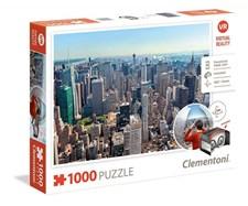 Pussel Virtual Reality  New York 1000 bitar