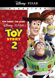 Disney Pixar Klassiker 03 - Toy Story 2