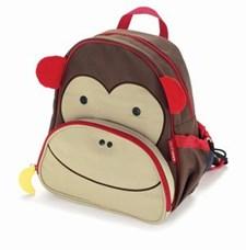 Zoo Pack Ryggsekk -Ape, Skip Hop