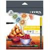 Pen Aqua Brush DUO 24-pack Lyra